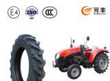 Pneu agricultural 6.00-16 da polarização do pneu do trator 8pr do pneumático 600-16