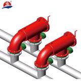Motore che guida il filtro a spazzole da auto pulizia di serie di Jkaf, serbatoio