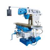 Universalschwenker-Kopf-Fräsmaschine X6432 Prägen und Bohrmaschine
