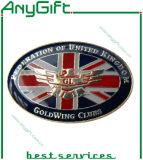 Pin Badge en métal avec Customized Logo et Color 51