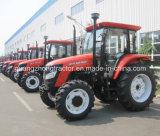 Tracteur à quatre roues Sh904 avec du ce et la CEE