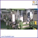 Cadena de producción de alta velocidad del aislante del alambre