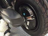 Moto électrique de vitesse rapide de haute énergie