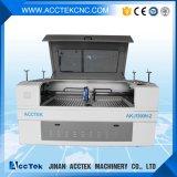 Il taglio del laser del CO2 Akj1390h-2 ed incide la macchina per la promozione