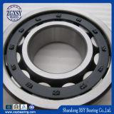 Cuscinetto a rullo cilindrico di Nu322mc3 Nu317mc3 con la singola riga, anello interno smontabile, diritto foro, capacità elevata, C3 spazio, gabbia d'ottone