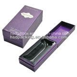 Caja de empaquetado del perfume de papel de encargo más nuevo del regalo