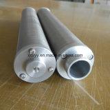 Polijstend 30 Micron 304 het Element van de Draad van de Inkeping van het Roestvrij staal