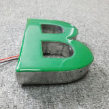 Channel Green Letterのための高いBrightness Epoxy Resin