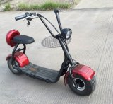 거물 형식 Citycoco를 가진 Harley Scrooser 작풍 전기 스쿠터