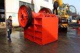 Fahrbare mobile zerquetschenpflanzenkiefer-Zerkleinerungsmaschine-Maschine