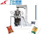 Vertical de la máquina de embalaje para el soplado de Alimentos (LS-10)