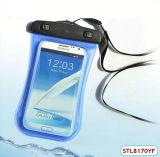 Respingente impermeabile di caso di vendita diretta TPU della fabbrica per il iPhone 6 più