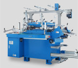 Hallo-snelheid  Wa420b Die-Cutting Machine van de Precisie