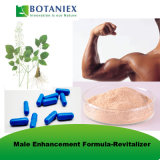 Heißer Verkaufs-natürliches sexuelles Vitamin für Mann