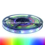 2 in 1 striscia registrabile doppia di colore il TDC SMD5050 LED del chip