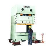 Imprensa de potência mecânica aluída dobro de 110 toneladas (JH25-110)