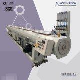PEの配水管Equipment/HDPEの管の放出機械
