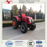machines 140HP agricoles grandes/ferme/pelouse/jardin/contrat/Constraction/entraîneur diesel de ferme/de ferme