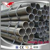 南アフリカ共和国の市場API 5L Gr. B黒い塗られたERWの炭素鋼の管