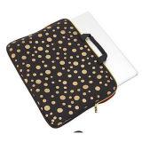 Neopren-Laptop-tragende Beutel-Hülse