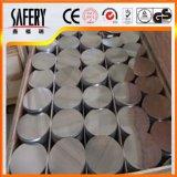Alta qualidade 201 de China círculo do aço 304 316L inoxidável
