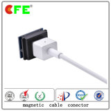 Cable connecteur de remplissage magnétique micro d'USB