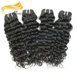 Быстрые человеческие волосы Монгол Weave волос Remy девственницы поставки