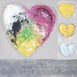 Het Hand Geschilderde Olieverfschilderij van uitstekende kwaliteit voor het Art. van de Muur