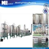 Sistema del filtro de agua de la ósmosis reversa para la fábrica