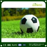 Erba artificiale di gioco del calcio del professionista 50mm