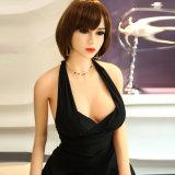 Het Speelgoed van het Geslacht van de luxe voor Mannen 165cm Chinese Jongelui van het Geslacht van Doll van Vrouwen Echte