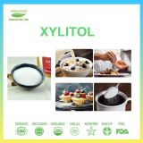 Xylitol van het Zoetmiddel van de natuurvoeding Bijkomend Poeder