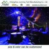 grande tente d'usager de chapiteau de 10X18m pour le mariage d'événement