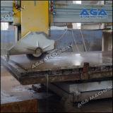 鋸引きの大理石または花こう岩機械(HQ400/600)のための石造り橋打抜き機