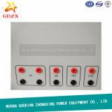 Het multifunctionele het Testen Apparaat In drie stadia van de Kaliberbepaling van de Meter Enery van bron van de Zender