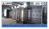 Machine de développement en verre de double de matériel de production de double vitrage