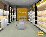 Soporte de visualización diario del uso para la visualización del almacén del bolso y del equipaje