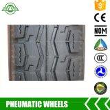 "16 "" rodas pneumáticas resistentes para Wheelbarrows"