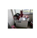 Ini hydraulische LKW-Kran-Vertrags-Handkurbel