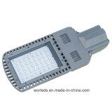 Luz de calle fina del LED con cinco años de garantía