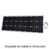 Indicatori luminosi di via solari solari Integrated degli indicatori luminosi 60W di prezzi di fabbrica con alto Palo