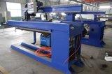 Máquina Jinan Huafei longitudinal de la costura Wellding para Tubería, cyliner, etc.