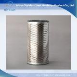 Filtro resistente dal cestino della rete metallica