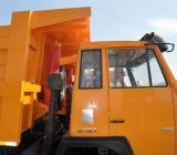 최고 가격 알제리아를 위한 아주 새로운 Shacman 6X4 모래 팁 주는 사람 트럭