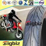 Pneu bon marché de moto de la Chine 2.75-18 des prix à vendre