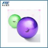 Bola de yoga de cuatro colores con buena calidad