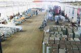 Система охлаждения на воздухе для производственной линии покрытия порошка