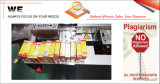 Verpackungsmaschine des Zellophan-3D (K8010106)