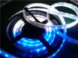 Striscia flessibile del tubo impermeabile LED del silicone 5050