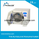 14B+ Dental Vacuum Steam Sterilizer (14L、17L、23L)